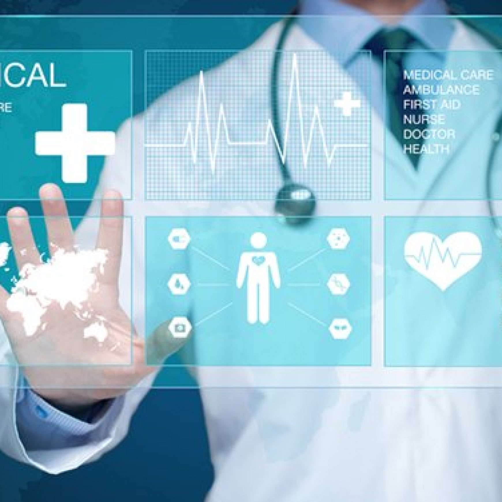 How Patients and Healthcare Professionals Are Embracing Technological Advancements