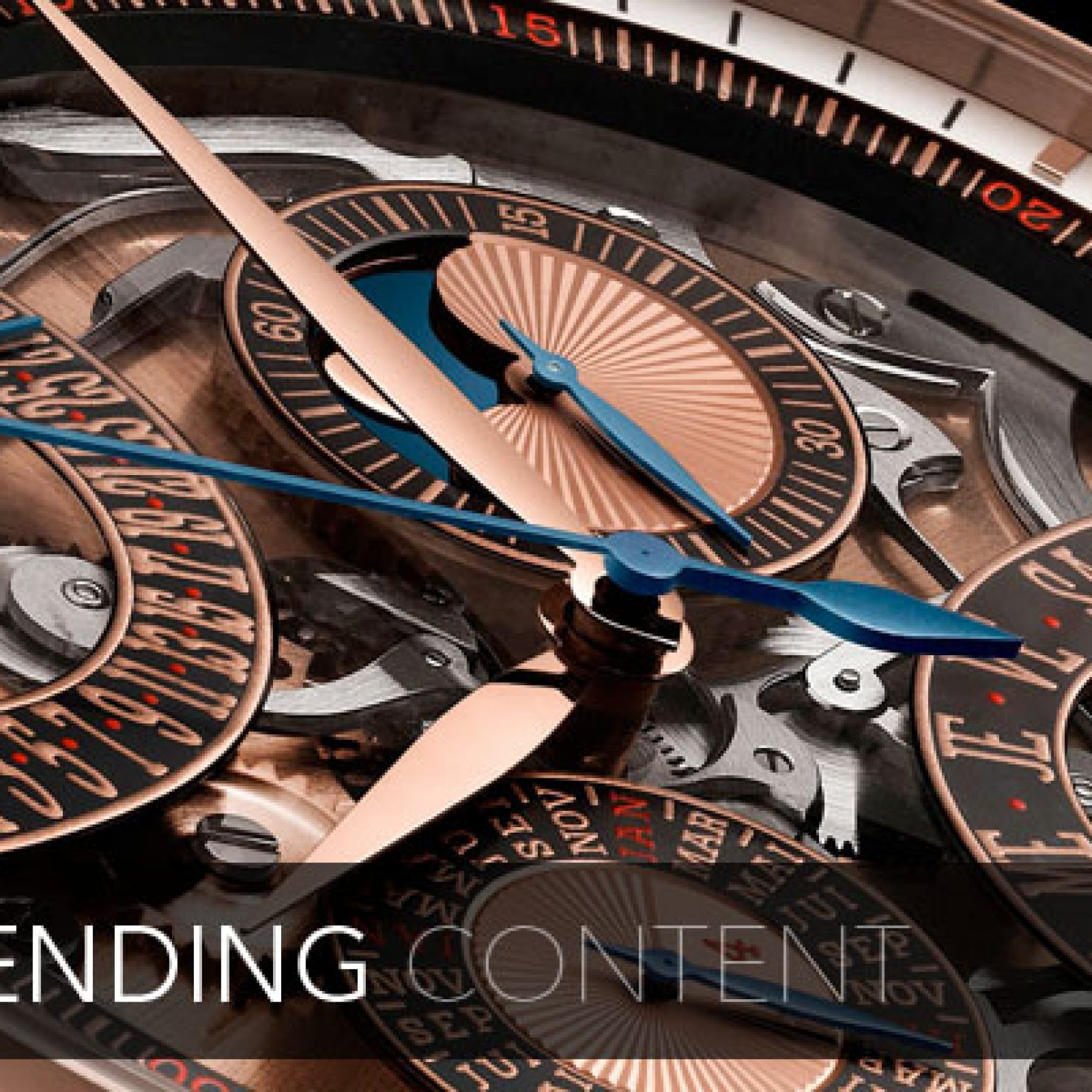 Trending Content of the Week: Make Your Marketing Run like a Swiss Watch