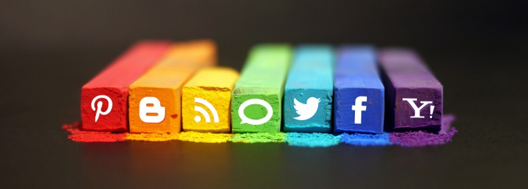 Social Power! Understanding How Different Industries Use Social Media